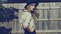 Taylor Swift Presale
